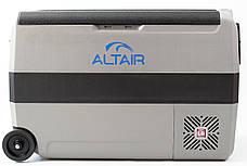 Компрессорный автохолодильник Altair LGТ50 (50 литров). До -20 °С. 12/24/220V, фото 2