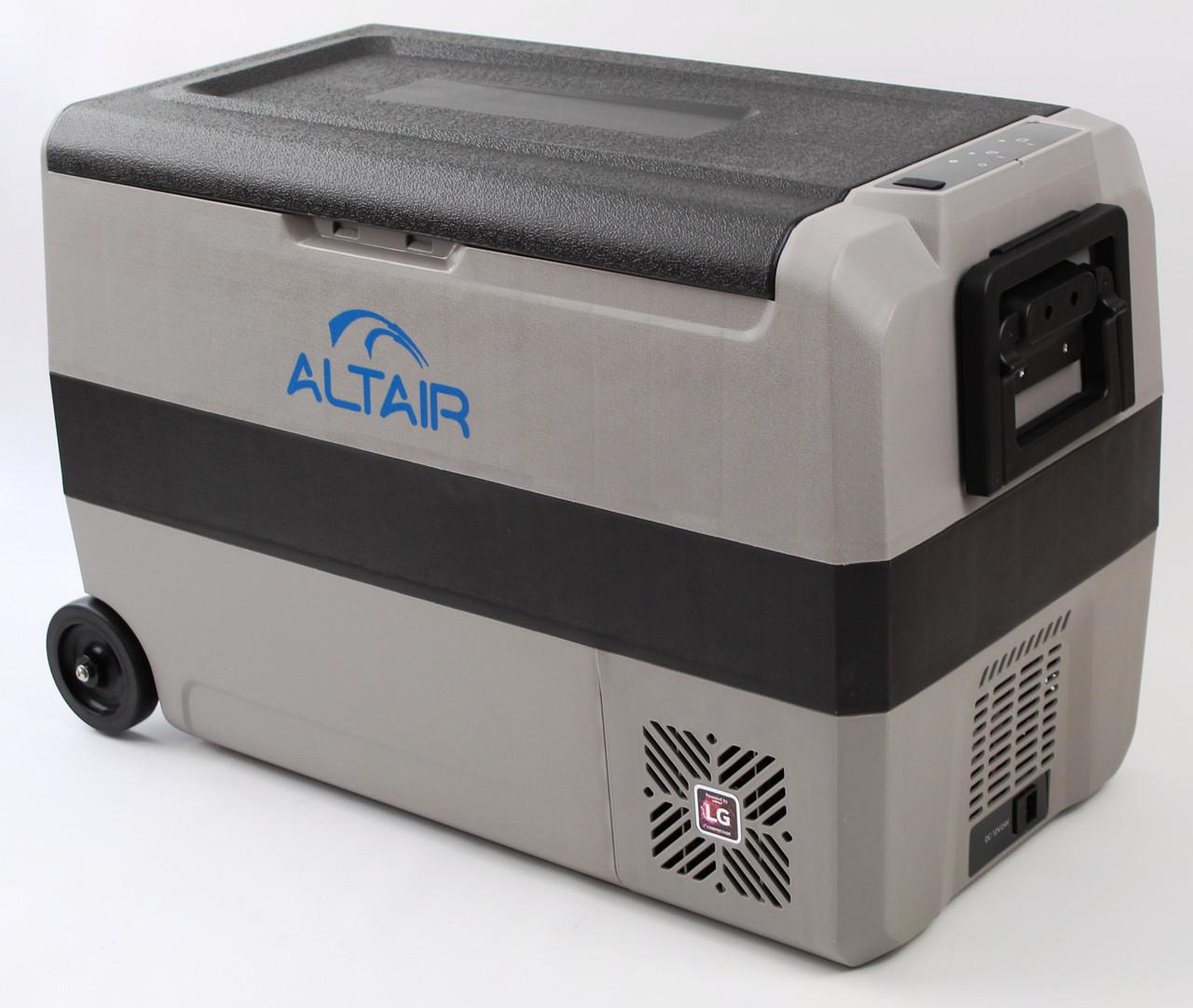 Компрессорный автохолодильник Altair LGТ50 (50 литров). До -20 °С. 12/24/220V