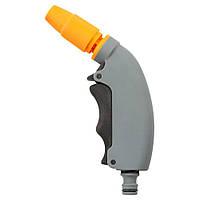 Пістолет насадка розпилювач 2-х режимний FLORA (500251z)