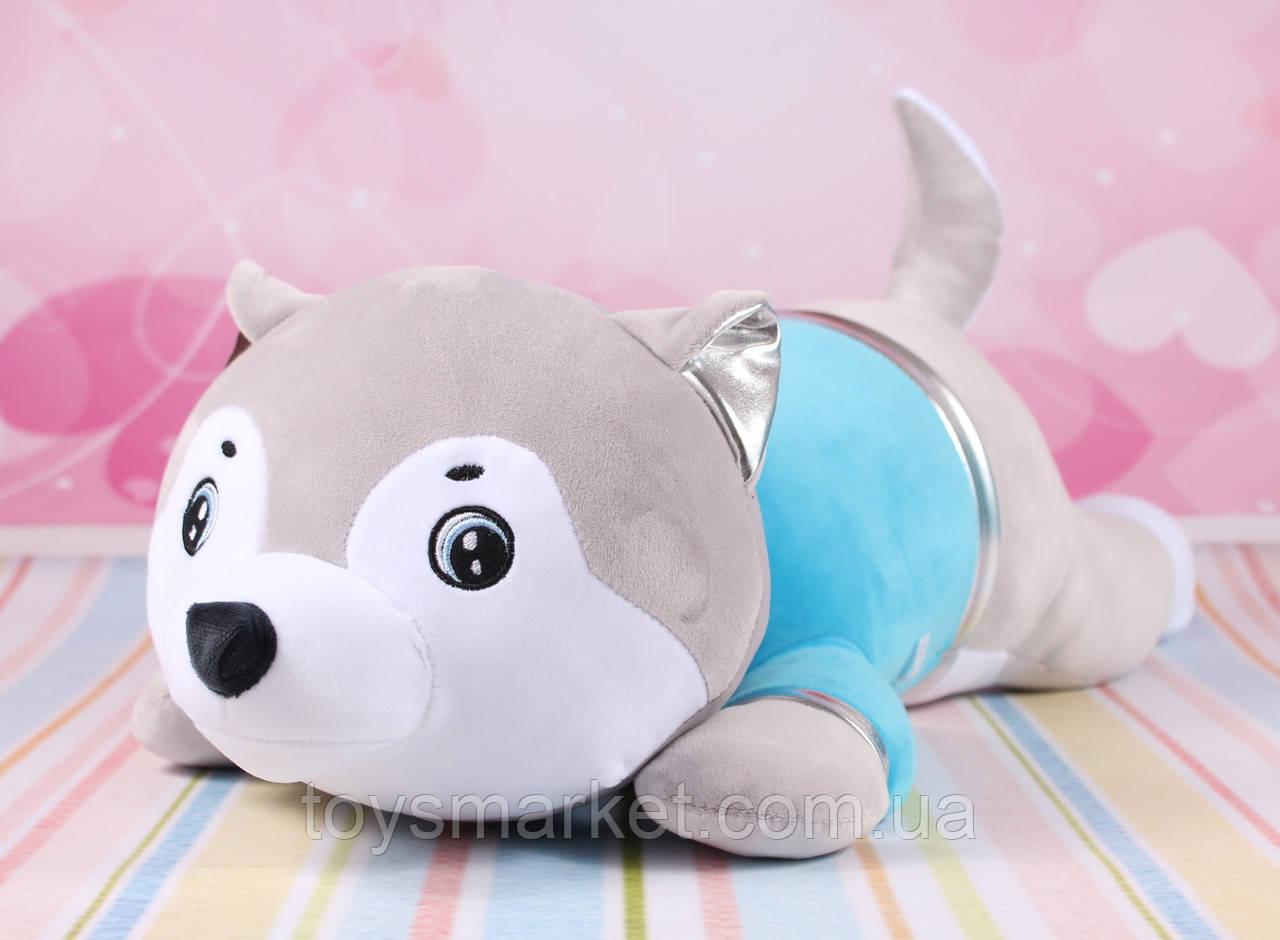 М'яка іграшка вовк, іграшка подушка, 60 див.
