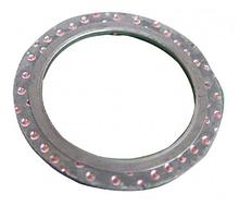 Прокладка приемной трубы нижняя (кольцо) Chery QQ