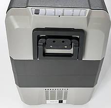 Компресорний автохолодильник Altair LGТ60 (60 літрів). До -20 °С. 12/24/220V, фото 3