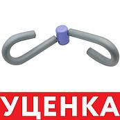 УЦЕНКА. Тренажер метелик, тай майстер (Thigh Master), Тренажер для стегон і грудей