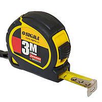 Рулетка Foreman 3м×16мм SIGMA (3815131)
