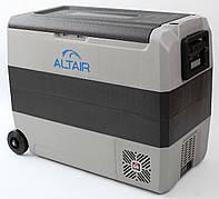 Компрессорный автохолодильник Altair LGТ60 (60 литров). До -20 °С. 12/24/220V