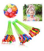 Детские водные надувные шары happy baby balloons