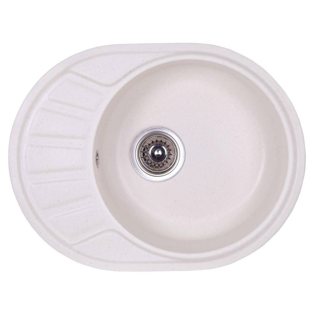 Кухонна мийка Cosh 5845 kolor 203 (COSH5845K203)