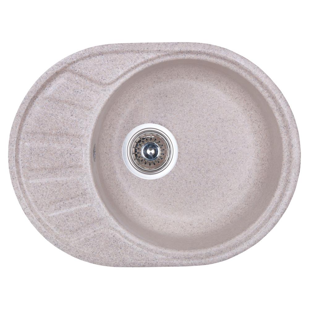 Кухонна мийка Cosh 5845 kolor 300 (COSH5845K300)