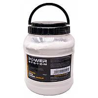 Магнезія суха PowerSystem PS 4090 Powder Chalk 500G, фото 1