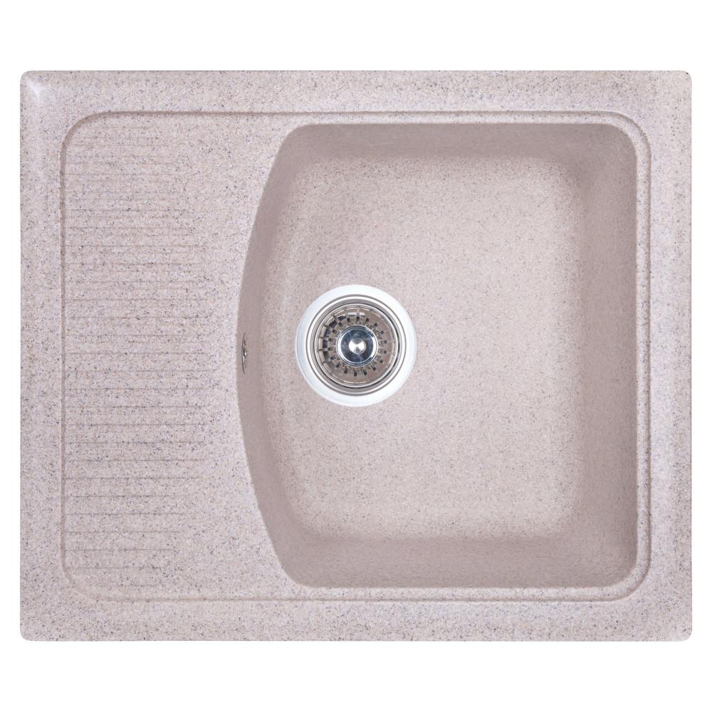 Кухонна мийка Cosh 5850 kolor 300 (COSH5850K300)