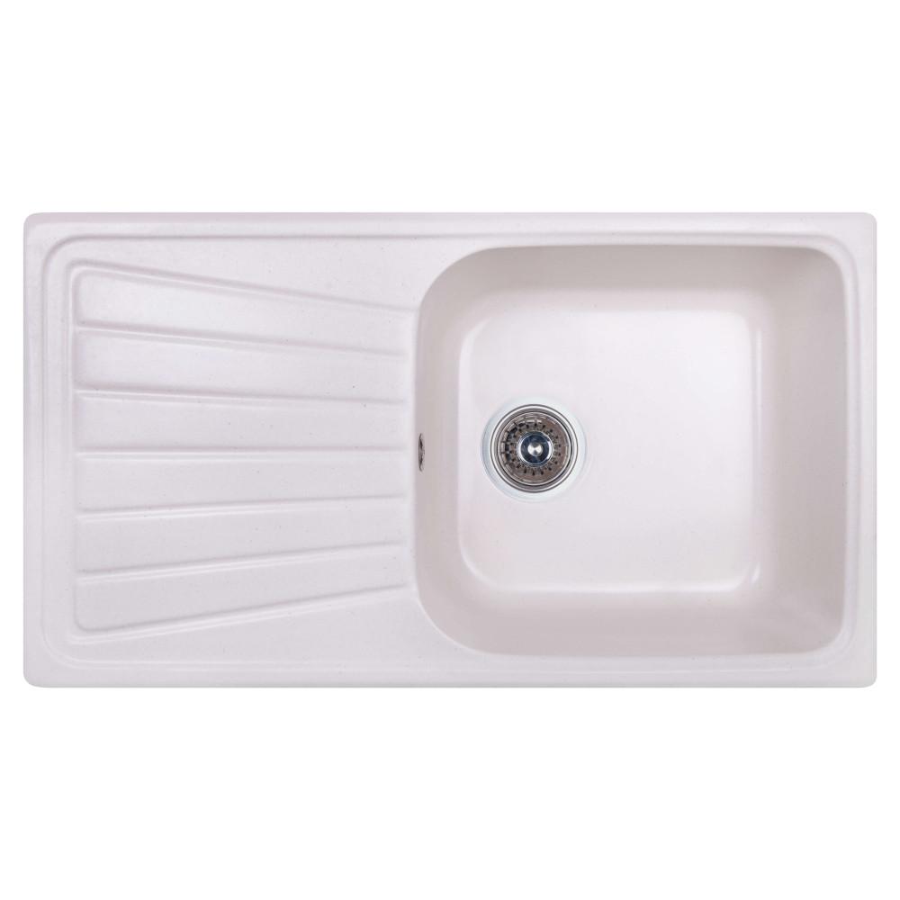 Кухонна мийка Cosh 8146 kolor 203 (COSH8146K203)