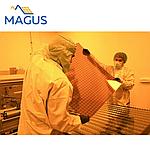 В Польше запустили производство листовых солнечных панелей по технологии струйной печати