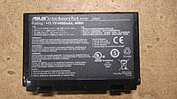 Аккумулятор / Батарея для ноутбука Asus A32-F82 № 210705