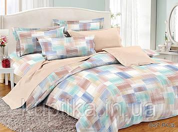 Комплект постельного белья PC057a
