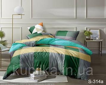 Комплект постельного белья S314a