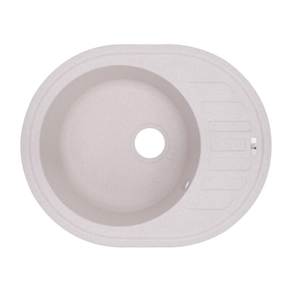 Кухонная мойка Lidz 620x500/200 COL-06 (LIDZCOL06620500200)
