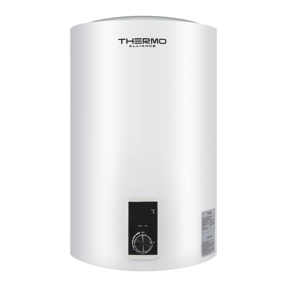Водонагрівач Thermo Alliance 100 л, сухий ТЕН 2х(0,8+1,2) кВт D100V20J3(D)K