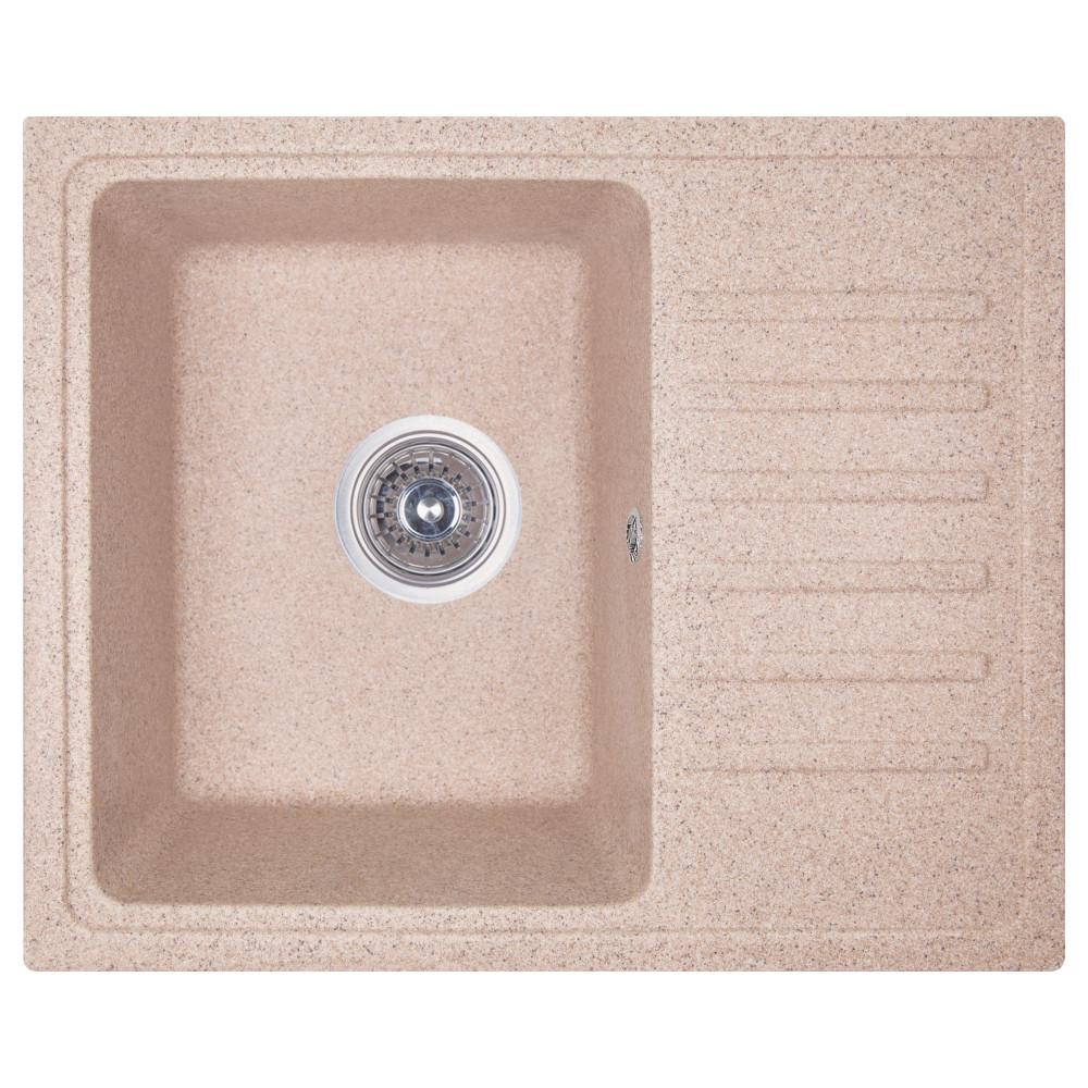 Кухонная мойка Cosh 5546 kolor 806 (COSH5546K806)