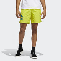 Шорты мужские Adidas EMB GN3857 2021