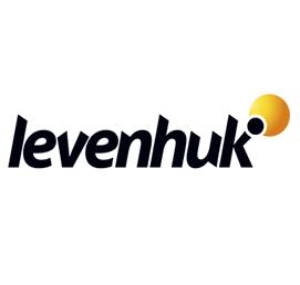 Мікроскопи Levenhuk