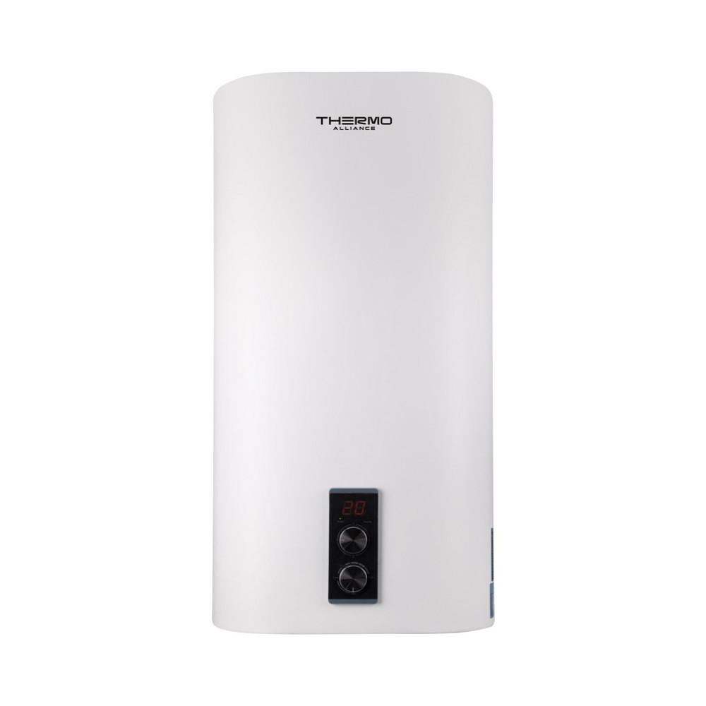 Водонагрівач Thermo Alliance 80 л, мокрий ТЕН 2х(0,8+1,2) кВт DT80V20GPD