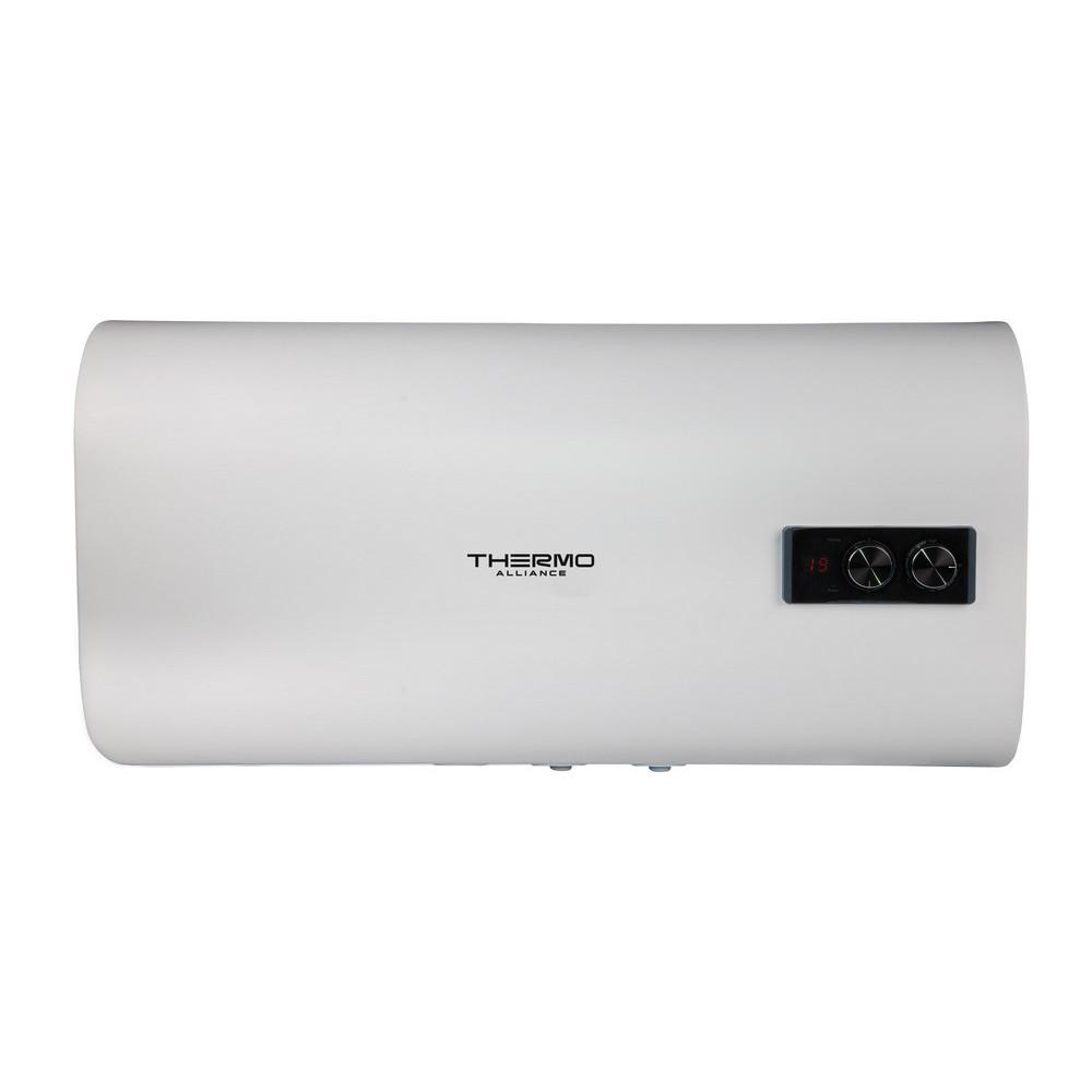 Водонагреватель Thermo Alliance 80 л, мокрый ТЭН 2х(0,8+1,2) кВт DT80H20GPD