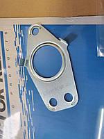 Прокладка выпускного коллектора Mercedes OM364/OM366, фото 1