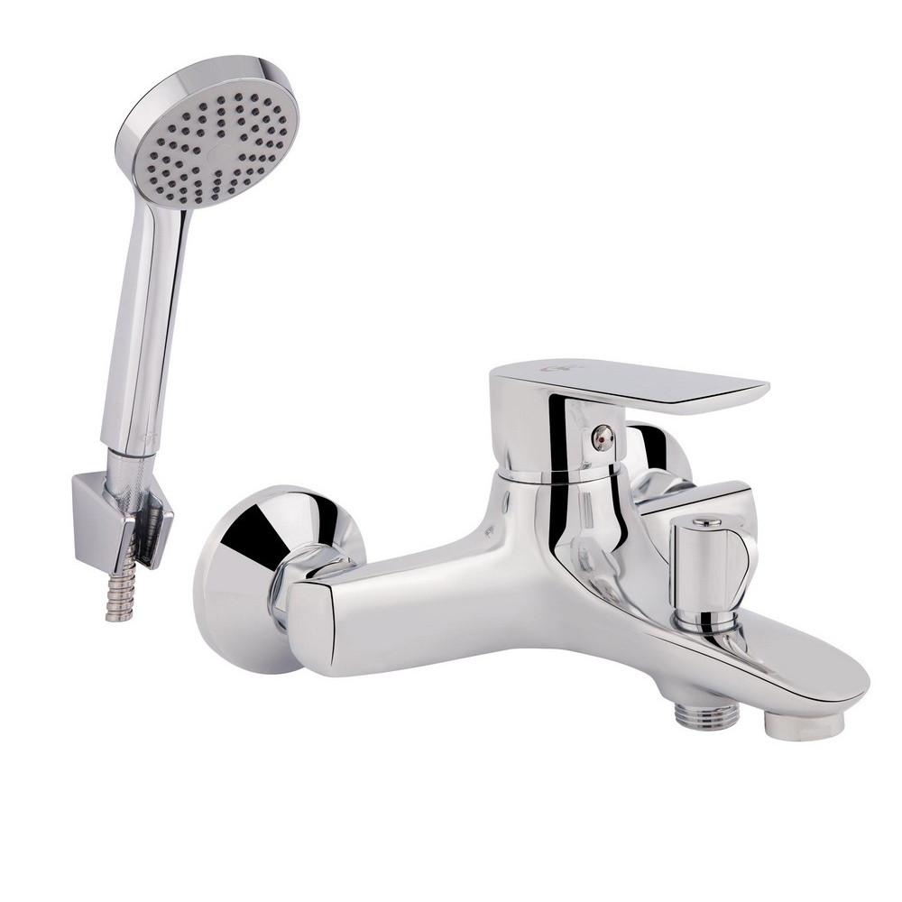 Змішувач для ванни GF (CRM)S-12-006N