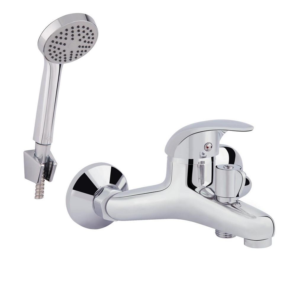 Змішувач для ванни GF (CRM)S-06-006N