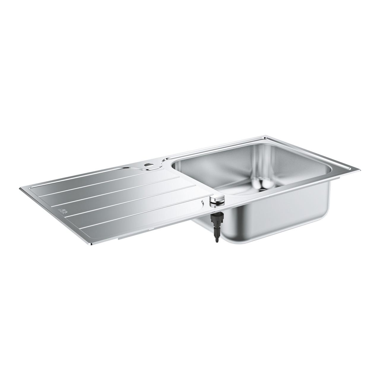 Кухонная мойка Grohe Sink K500 31563SD1