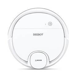 ECOVACS DEEBOT OZMO 900 White (DN5G) (E07612062B09HDQB0226) - Б/У