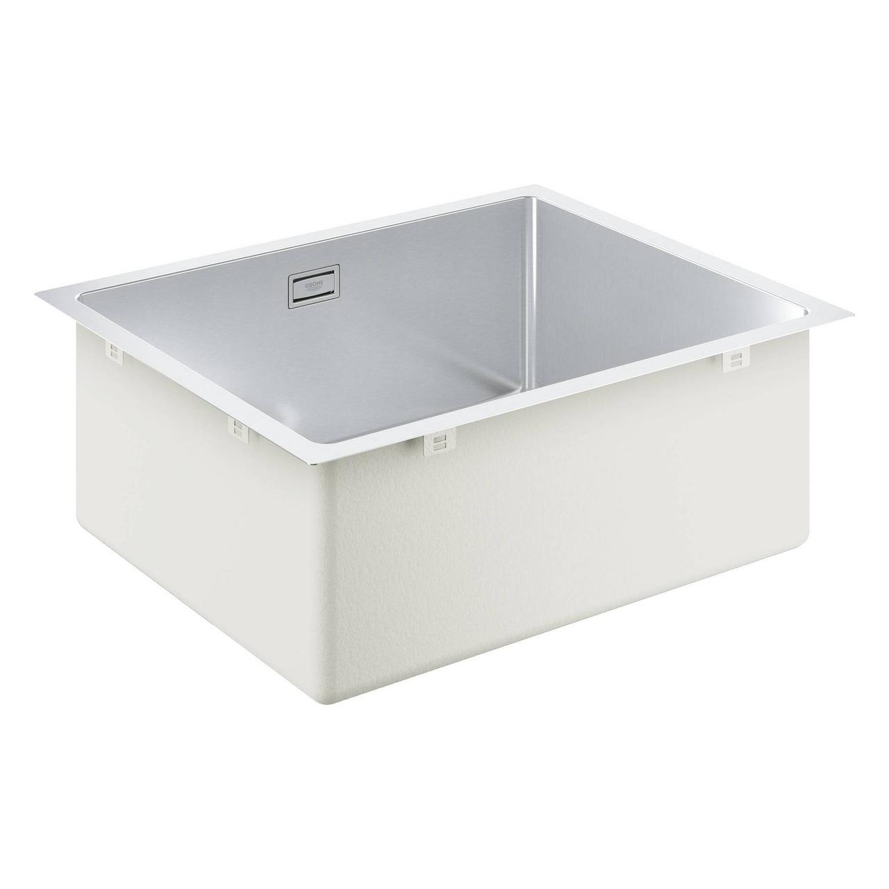 Кухонна мийка Grohe Sink K700U 31574SD1