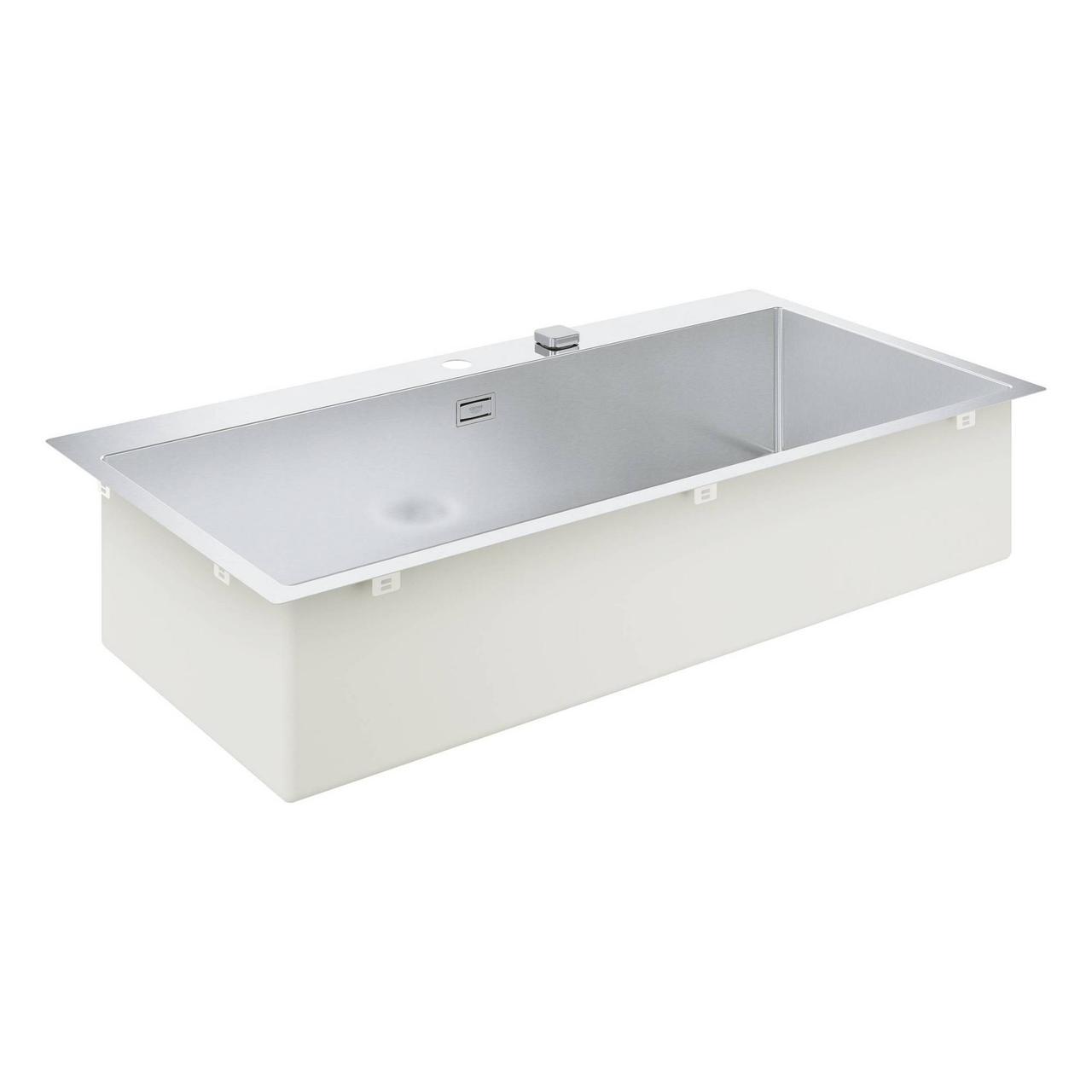 Кухонная мойка Grohe Sink K800 31586SD1