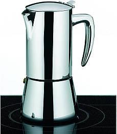 Гейзерная кофеварка Kela 10836 Moka