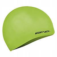 Шапочка для плавання дитяча SportVida SV-DN0019JR Lemon