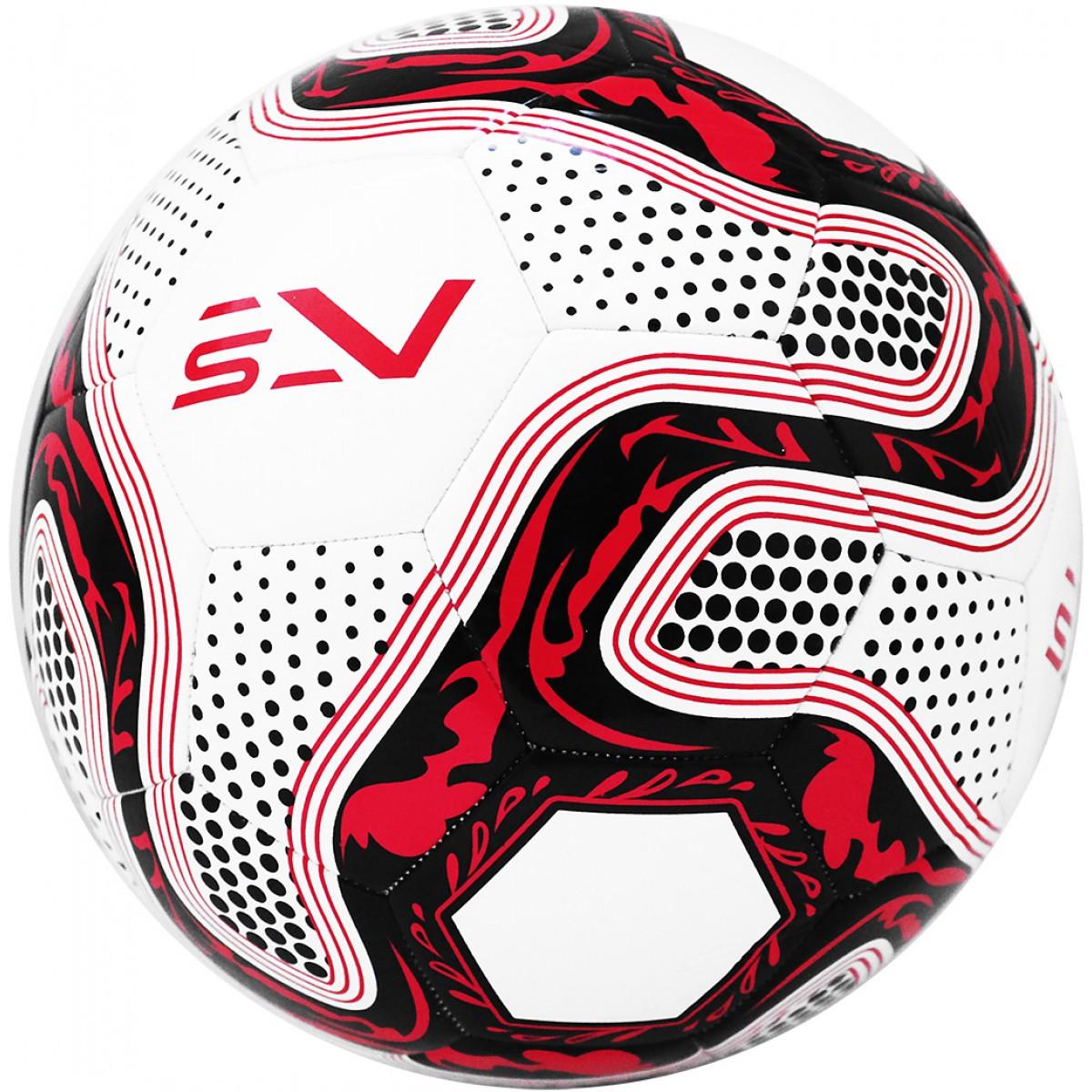 М'яч футбольний SportVida SV-PA0025-Size 1 5