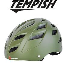 Защитный шлем универсальный Tempish MARILLA(GREEN) L