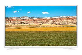 """Телевизор 32"""" Samsung UE32T4510AUXUA Smart, White - ПУ"""