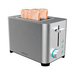 Тостер CECOTEC YummyToast Double (1501212197340000000221) - Как новый