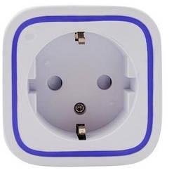 Умная розетка Aeotec Smart Dimmer 6 Z-Wave Белая (ZW099)