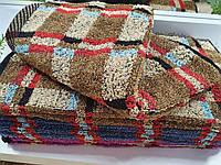 Кухоні рушники махра 12 шт в упаковці