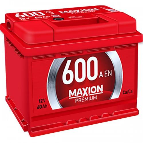 MAXION - Premium