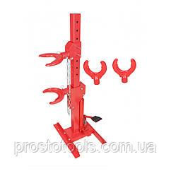 Съемник пружин гидравлический Profline 97145