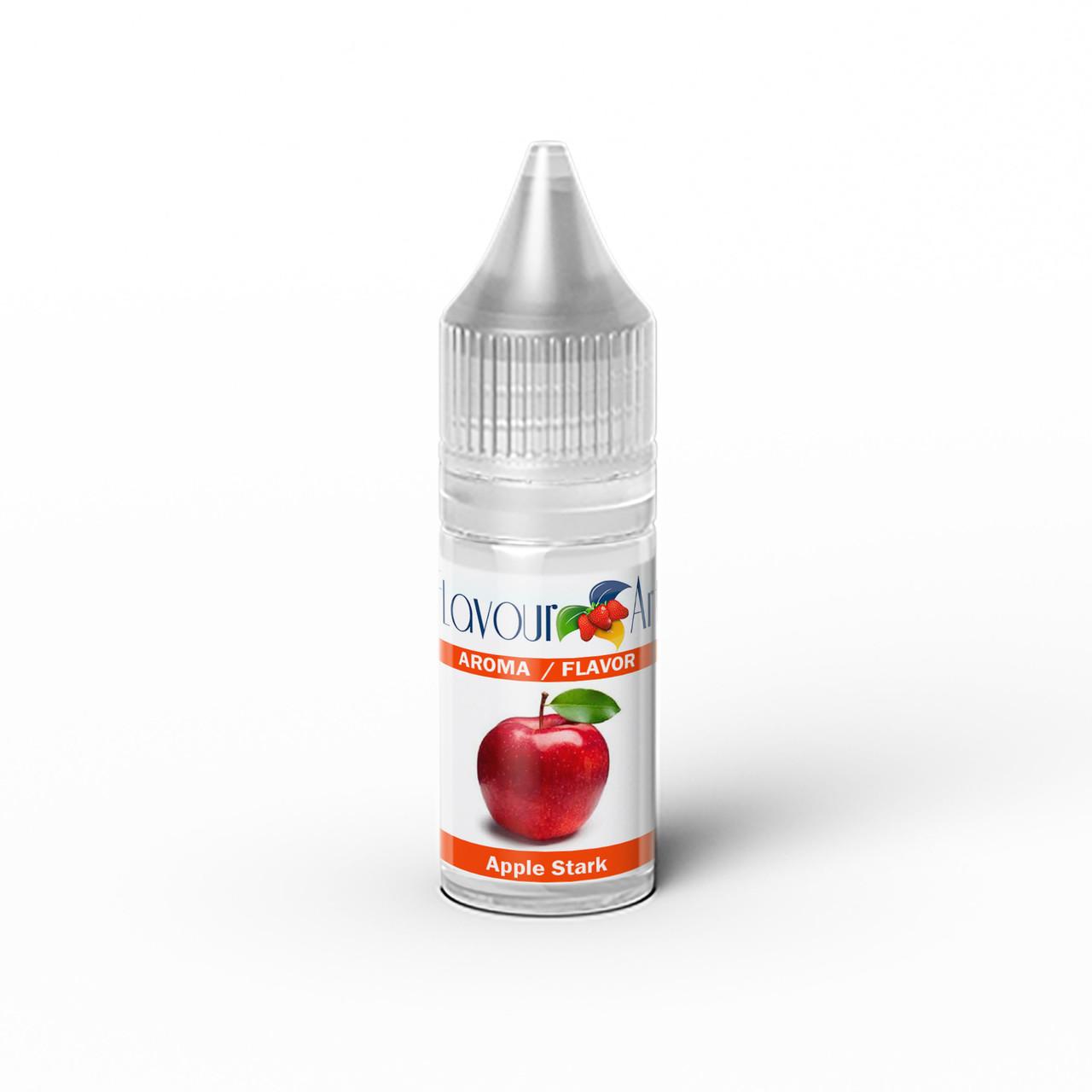 Ароматизатор FlavourArt Apple Stark (Яблуко)