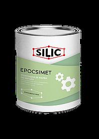 Краска для металла эпоксидная EpocsiMet 2K (1кг) Silic