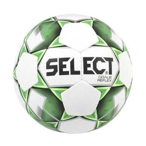 Мяч футбольный SELECT Goalie Reflex Extra (тренировка вратаря)