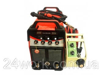 Зварювальний напівавтомат EDON EXPERTMIG-5000Q