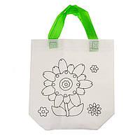 (GIPS), Дитяча сумка розфарбування, квітка
