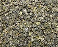 Зелёный порох Extra - зелёный китайский чай