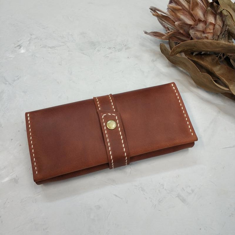 Жіночий шкіряний гаманець Stedley Жаклін